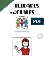 Habilidades Sociales  pdf