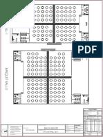 Banquet Hall Plan