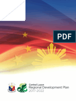 Central Luzon RDP 2017-2022