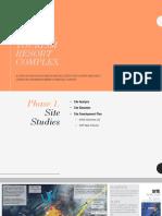 Phase 1 Site Studies Presentation