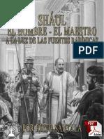SHÁUL EL HOMBRE EL MAESTRO A LA LUZ DE LAS FUENTES RABÍNICAS POR RISTO SANTALA.pdf