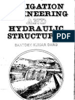 Irriagtion Engineering and Hydraulic Structures by Santosh Kumar Garg - Civilenggforall