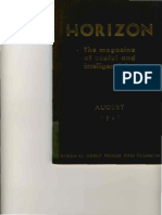Horizon 0101 August 1941