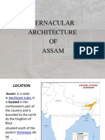vernacular archiecture