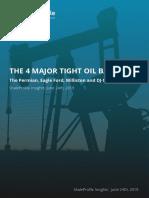 4 Tight Oil Basins Insights 24-06-2019