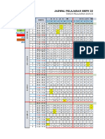 Roster Smpn 229 Jkt 2019-2020 (Ruhadi)