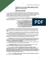 El Rol Del Dinero en La Economía Mercantil - Juan Vigo