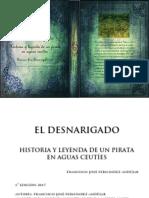 El Desnarigado. Historia y leyenda de un pirata en aguas ceutíes