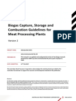 Biogas Capture