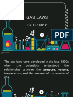 GAS-LAWS