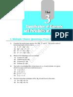 Concept of elements & it's properties