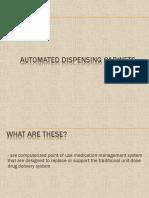 Nursin g Informatics Cabinet Dispensing.pptx
