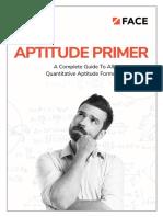 Aptitude Primer PDF