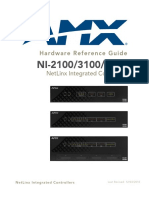 AMX-2100-3100-4100
