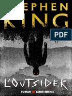 Stephen King Loutsider