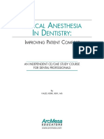Topical Anesthesia in Dentistry - Improving Patient Comfort