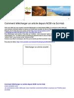 Doctorat_ Comment télécharger un article depuis NCBI via Sci-Hub.pdf