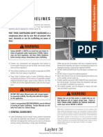 US SafetyGuidelines