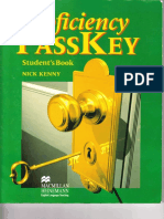 Topnotchneglish 1kennyiuuNick Proficiency Passkey Student s Book