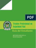 Tpsv 16 Metodologia de La Investigación