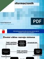 05 - Razvoj informacionih sistema