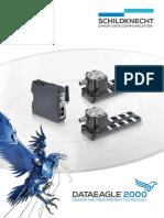 DATAEAGLE2000-Radio Systems Sensor Technology-English