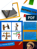 Natural Law 1