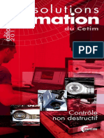 Cetim Catalogue CND 2013