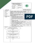 1.1.5.4 SOP Monitoring Pelaksanaan Kegiatan
