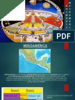 COSMOVISIÓN MESOAMERICANA