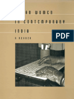 Rehana Ghadially - Urban Women in Contemporary India_ a Reader (2007)