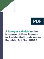 RFP Lawyers Guide