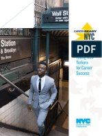 CareerReady NYC Full Report