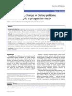 Diabetische und hypertensive Diät pdf