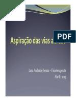 Aspiracao de Vias Aereas SEE2013 (1)