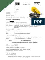 Cotización Compresora