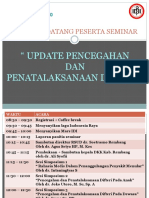Selamat Datang Peserta Seminar