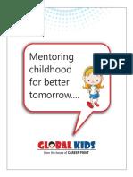 Global Kids Brochure