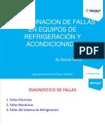 6- FALLAS  - REFRI