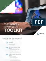 Autodesk - The Modern Engineers Toolkit - eBook.pdf