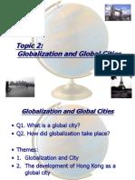 Global City