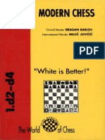 1.D2-D4-White-İs-Better-Barlov-Jovicic