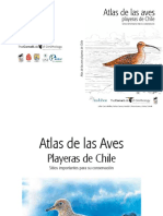 Atlas de Las Aves Playeras de Chile