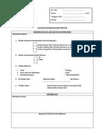 Form PAGT