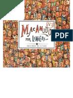Macanudo 1