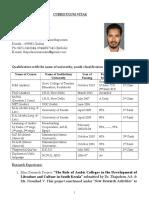 CV Thajudeen_Edited on 27.07.2019 English