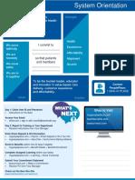 System Orientation Participant Guide