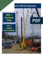 02 Casing Heads - Basis of Casing Design.pdf