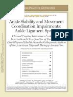 ANKLE SPRAIN GUIDELINES JOSPT.pdf