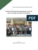 Informe Final 2006